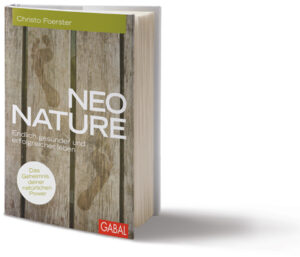 NEO NATURE Cover