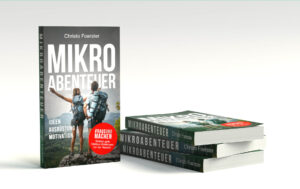 Mikroabenteuer Buch Cover